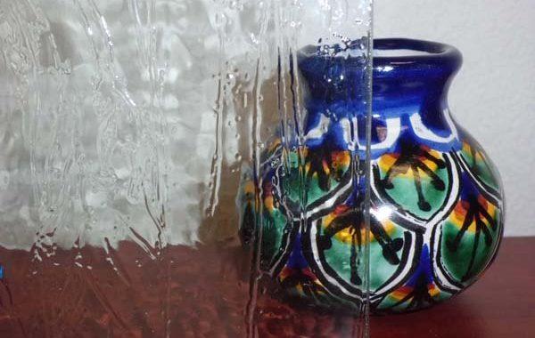 Barok Design Glass