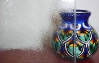 Chinchilla Glass