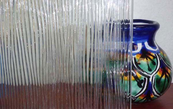 Clear Chord Glass