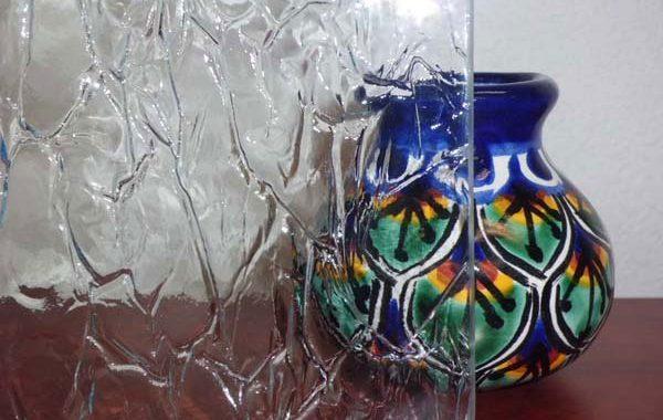 Krinkle Glass
