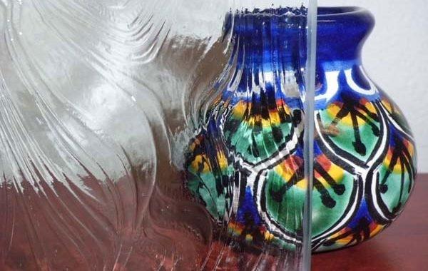 Tight Reamy Glass