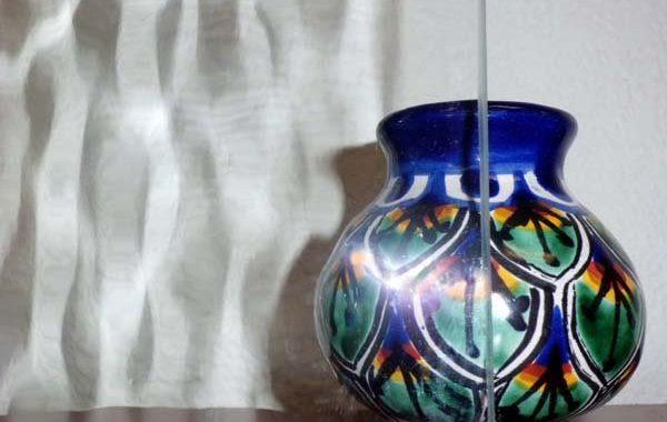 Water Glass Design